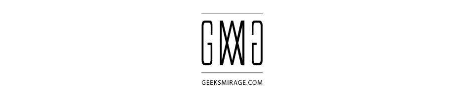 Geeks Mirage