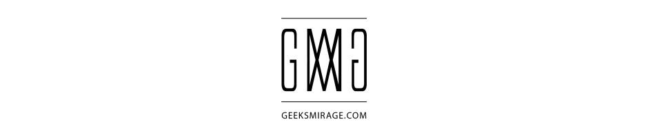 Geeks Mirage