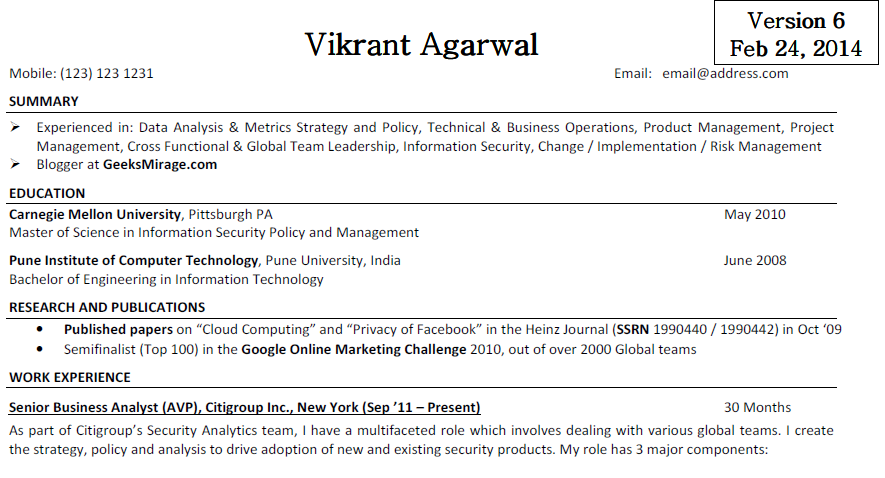 gamasutra vikrant agarwal s blog how i got my dream job in the